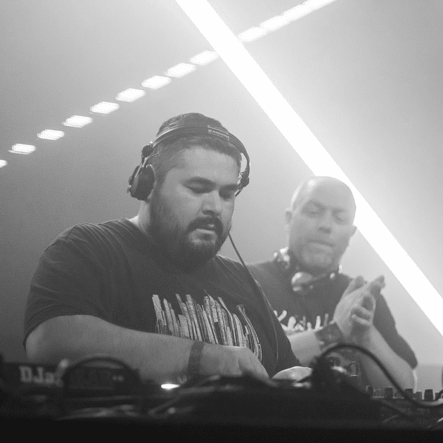 Interview - Assailants (Ben Sims & Truncate)